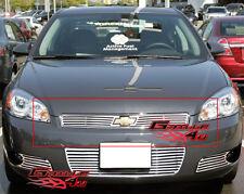 Fits 2006-2013 Impala /06-07 Monte Carlo Perimeter Grille Grill insert