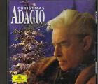 CD album: Christmas Adagio: Karajan. Herbert Von Karajan. DG. J