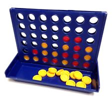 Four in a Line - Connect 4 Travel Game 784311725516