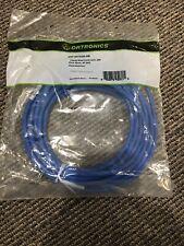Ortronics MC620-06 20ft Blue Patch Cord