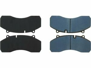 For 2008-2019 Peterbilt 367 Brake Pad Set Centric 44469KW 2009 2010 2011 2012