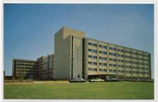 St Dominic Jackson Health Services Jackson Mississippi MS 1960s postcard