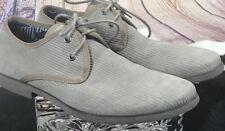 Leather Chukka Crepe Sole John Lennon Footwear Yesterday Montreal Men 10