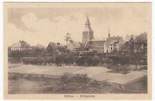 Zwischenkriegszeit (1918-39) Normalformat Ansichtskarten mit Dom & Kirche