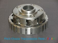 NEW Rear Planetary Carrier--Latest Design with 5-Pinion Gears--Fits 4L60 TH700R4