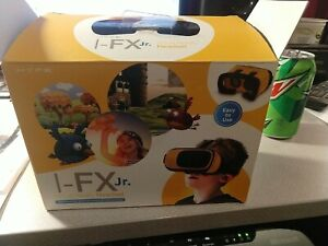 I-FX Jr. Virtual Reality Headset