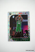 TACKO FALL 2019-20 NBA HOOPS PREMIUM STOCK SILVER ROOKIE LAZER PRIZM CELTICS RC