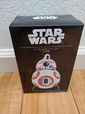 Star wars BB-8 Calendar