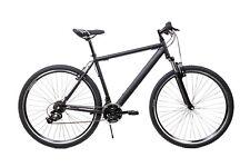 """28"""" Zoll MTB Cross Fahrrad SACHSENRING Mountain Bike SHIMANO 21 Gang schwarz NEU"""
