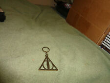 warner brothers entertianment s16 harry potter key chain