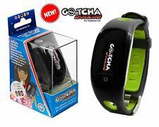 Datel POKÉMON GO Go-Tcha Wristband Bracelet For iPhone Android Smartphones Green