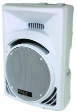Casse acustiche professionali passivi, Potenza RMS 1200 W