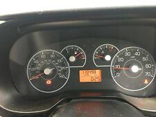 FIAT GRANDE PUNTO 1.2 8v SPEEDO CLOCKS DIALS 110k 51803119 (2006-2010)