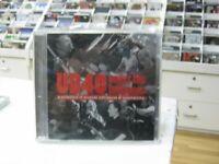 UB40 CD Under The Influence