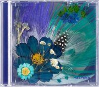 TAEYANG - WHITE NIGHT (Vol.3) [Blue ver.] CD+Photobook+Poster