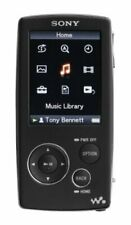 Sony 2 GB Walkman Video MP3 Player - Black (NWZ-A815)