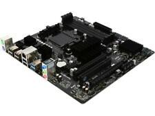 ASRock 970M Pro3 DDR3 SDRAM, AMD (90-MXGXE0-A0UAYZ) Motherboard