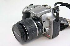 Canon EOS Rebel Digital Camera w/ Canon EF-S 18-55mm Lens