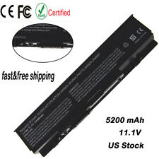 Battery for Dell studio 15 1535 1536 1537 1555 1557 1558 WU946 WU965 PP33L PP39L