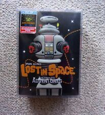 Irwin Allen's Lost in Space The Complete Adventures Blu-Ray 50th Anniversary