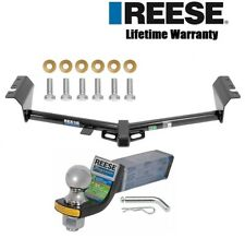 "Reese Trailer Tow Hitch For 15-17 KIA Sedona All Styles w/ Ball Mount & 2"" Ball"