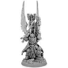 Imperial Angel Lord - Wargames Exclusive - Space Wolves - Sisters of Battle