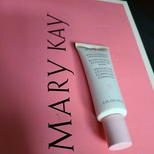 Mary Kay Beige 300 Full Coverage Foundation Normal To Dry Skin