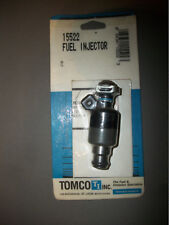 Fuel Injector Tomco 15522 NOS New Old Stock