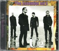 U2 CD The Essential Hits Brand New Sealed