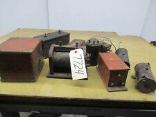 Vintage Magneto Amp Coil Assortment Ctam 7724