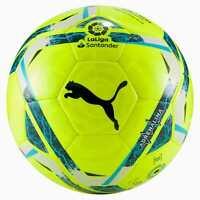Puma La Liga 1 Adrenalina MS Training Ball - Volt-Teal