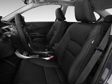 Honda Accord Sedan LX/LX-P/SE/EX/EX-L Factory Leather Seat Cover Upholstery Kit