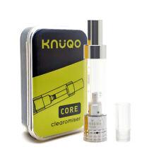 KNUQO CORE E-Cig Clearomiser Tank 2ml   BVC 1.6 Ohm Coil   E-Cigarette Atomiser