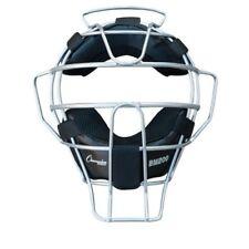 Champion BM200 18 oz. Lightweight Baseball / Softball Umpires Face Mask, Silver