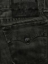 True Religion Joey Big T Men 31x28 Bootcut
