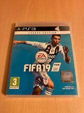 FIFA 19 Playstation 3 Spiel ps3 Legacy Edition