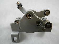 Silver Brake Caliper Scooter 49Cc 47Cc 43Cc 50Cc 52Cc Mini Chopper Pocket Bike