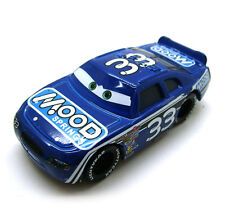 Disney Pixar Movie Cars Toy Car Diecast Vehicle Piston Cup # 33 Mood Springs