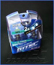 MT 402 MTEC LAMPADE XENON H3 12V OMOLOGATE MTEC H3 COSMOS XENON HID BULBS