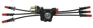 [CP-10721] AUS Injection VORTEC Assembly fit GM {V6 4.3L} Trucks/Vans 1992-1995