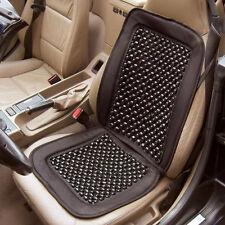 Perles de housse siège voiture Massant Relax Universel Taxi Van Avant Chaise Coussin NEUF