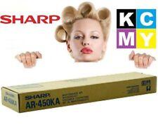 Sharp GENUINE/ORIGINAL AR-450KA Maintenance Kit M300,M350,M450,P350,P450 *NEW*
