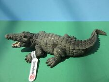 63612 Bullyland Alligator Figurine Wild Animals 246x150x13mm