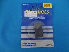 Set magnets Ceramic blocks