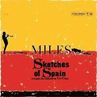 Miles Davis - Sketches of Spain (Mono) [New Vinyl LP] Holland - Import