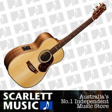 Maton EA808 'The Australian' Acoustic Electric Guitar w/ Hardcase - #2799
