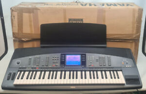Yamaha PSR-4000 Electronic Keyboard 61 Keys *WORKING*