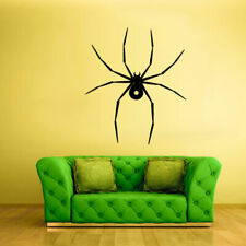 Wall Sticker Spider Animal Kids Bedroom Decal (Z2016)