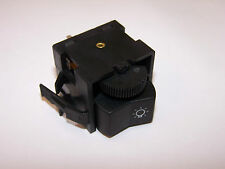 Headlight switch VW Type 25 1979-1992, 251941531M