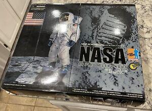 """Dragon 1/6 NASA APOLLO ASTRONAUT """"BUCK"""" ACTION FIGURE NIB NO 73077"""